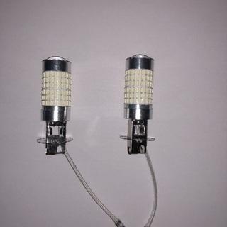 H3 LEDフォグランプ 新品です
