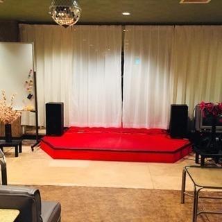 阪急西院駅 京都外国語大学近く 音だしOK 鏡あり ダンス 演劇...