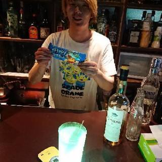TARUで飲みましょう!