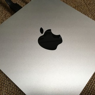 Mac mini Late 2012 MD388J/A Core...