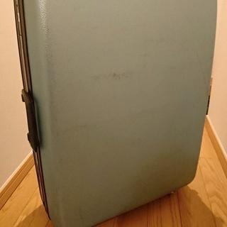 サムソナイト製 スーツケース 6月26日まで