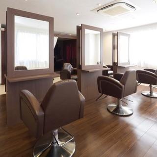 名古屋市!自由な時間で働きたい美容師さん、大募集!