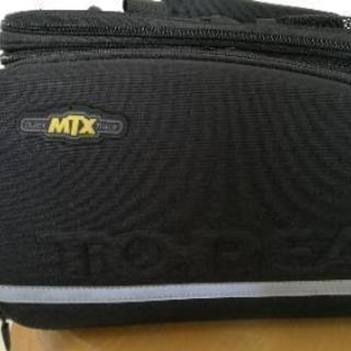 MTX自転車用バッグ