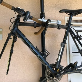 ロードバイク FUJI バラクーダ