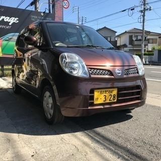 モコ車検2年付き総額20万円
