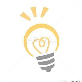 電球交換。照明交換等の軽作業