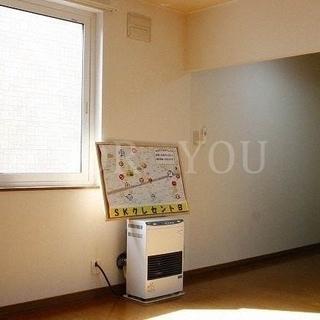『車庫1台無料』ペットOK・エアコン・灯油暖房で経済的☆