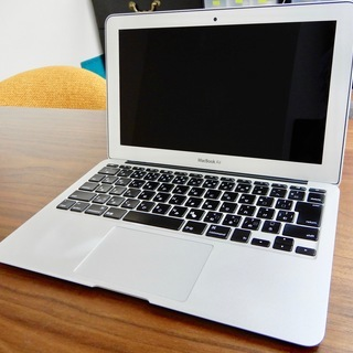 ※値下※MacBook Air (11inch,Mid 2012)