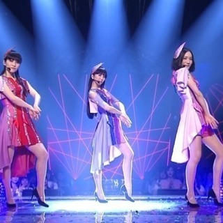 【Perfume】振りコピ募集【踊ってみた】