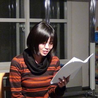 自分らしく魅力的に読めるようになる朗読