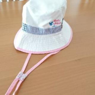 【お取り引き中】帽子(キッズ用)未使用?