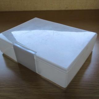 サナダ精工 L8821 ハガキケース 日本製