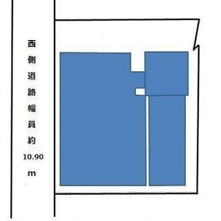 愛知県瀬戸市五位塚町の売工場物件(建物有り)約1066坪