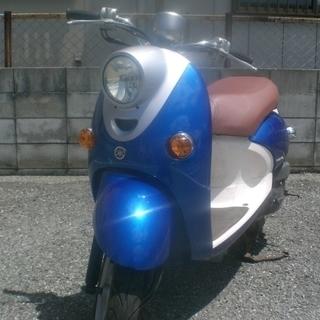 神戸市★明石市★SA26J★4サイクルビーノ★綺麗なブルー