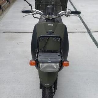 ホンダ トゥデイ50cc