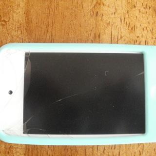 アップル i pot touch  第4世代カメラ付き ジャンク