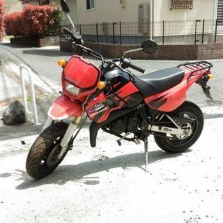 熊本 KSR80