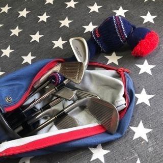 子供用ゴルフセット - 博多