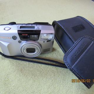 フィルムカメラ ペンタックス Espio 125M