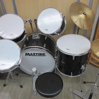♪MAXTONE♪ ドラムセット