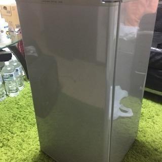 サンヨー 1ドア冷蔵庫 あげます。