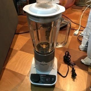テスコム ジュースミキサー TM900 ホワイト