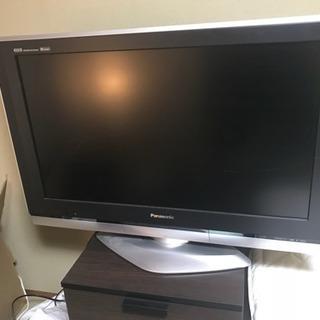 まもなく〆切 Panasonic VIERA 32型液晶テレビ