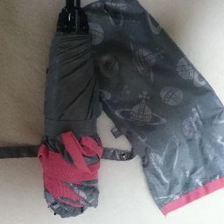 ジャンク品 Vivienne Westwood 折り畳み傘