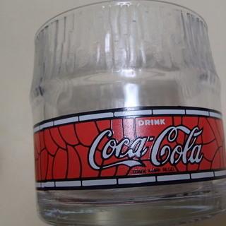 アメリカ雑貨コカ・コーラ小物入れ瓶