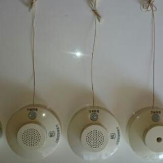 光電池式住宅用防災警報器、けむり当番中古品ですがいかがでしょうか。