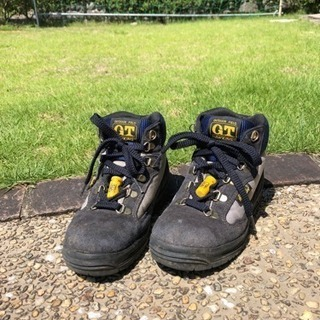 HAWKINS 登山靴  トレッキングシューズ  20.0cm