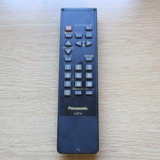 ZTV CATVホームターミナル用リモートコントロールユニット ...