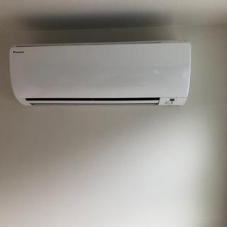 エアコン取り付け致します