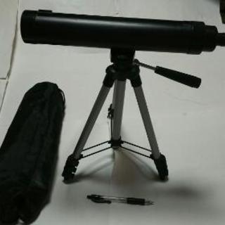 望遠鏡、三脚 【プロフィール必読】