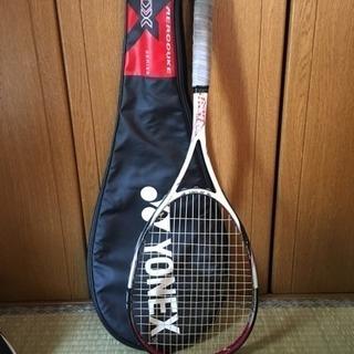 ヨネックスソフトテニス用ラケット