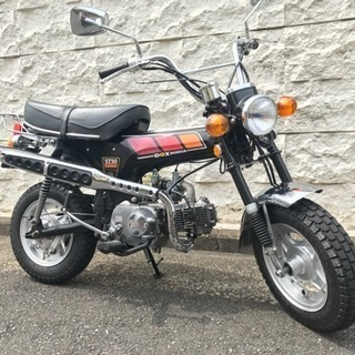 値下げ‼️ ホンダ ダックス DAX ST50 改 88cc 12v