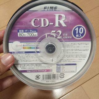 CD-R(8枚)