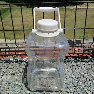 RO水専用ボトル 4L