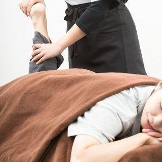 《病院で改善しない身体の痛み、違和感にshoji式姿勢矯正!》 - さいたま市