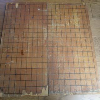 囲碁盤 2つ折り