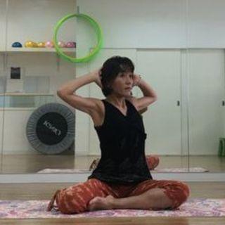タイ式ヨガ「ルーシーダットン」宜野湾教室