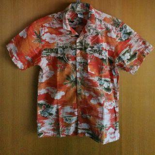 OLD NAVY メンズシャツ