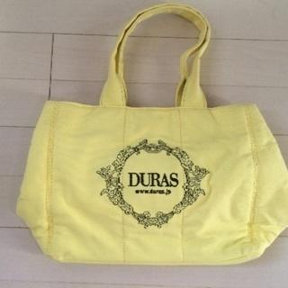 DURAS/トートバッグ