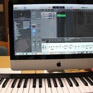 作曲ソフトを導入しました♪ 趣味のパソコン教室 K-z工房
