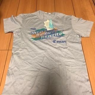 レア新品未使用タグ付きメンズTシャツ