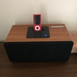 音楽プレーヤー+ iPod  nano(第五世代)