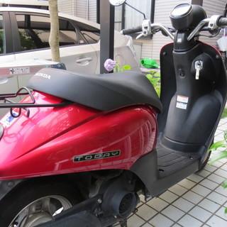 ホンダ TODAY トゥデイ AF67 インジェクション 実働品 - 神戸市