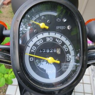 ホンダ TODAY トゥデイ AF67 インジェクション 実働品 - バイク