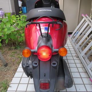 ホンダ TODAY トゥデイ AF67 インジェクション 実働品 − 兵庫県
