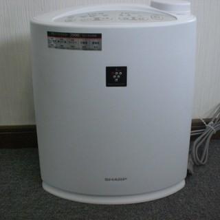 2014年製シャープ乾燥機 DI-BD1S-W (No.178)